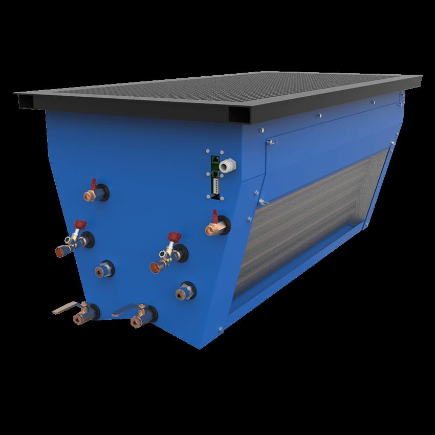 Hydrologic Panel V