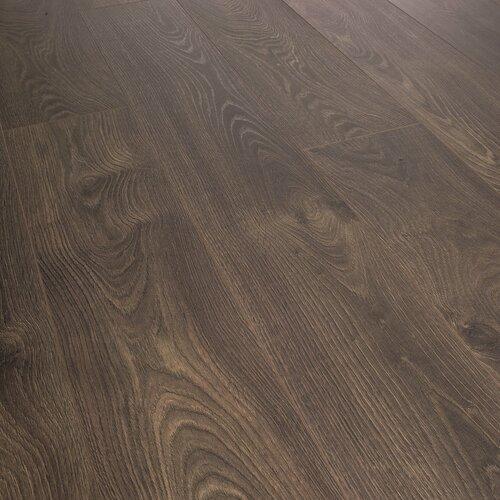 Swiss Floors Sync Chrome D2025 Leysin Oak