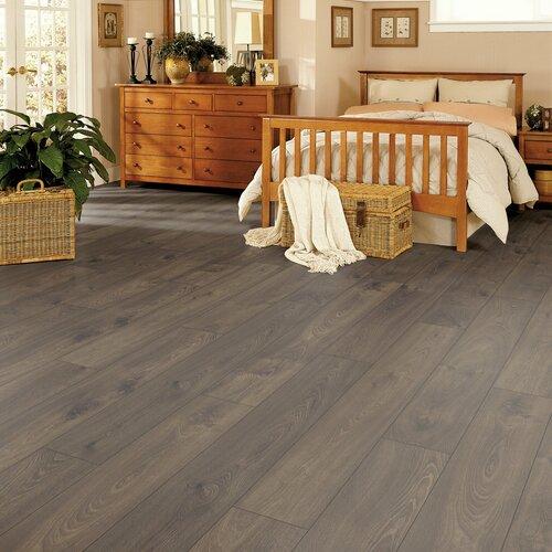 Swiss Floors Solid Chrome D2025 Leysin Oak