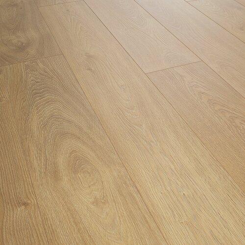 Swiss Floors Sync Chrome D3033 Eiche Zermat