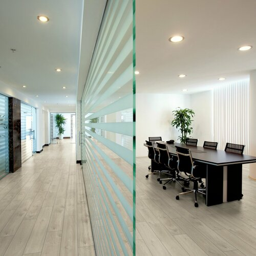 Swiss Floors Solid Chrome D3034 Engelberg Oak