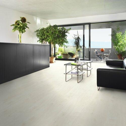 Swiss Floors Solid Chrome D3035 Davos Eiche