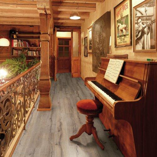 Swiss Floors Noblesse V4 D3044 Rift Oak