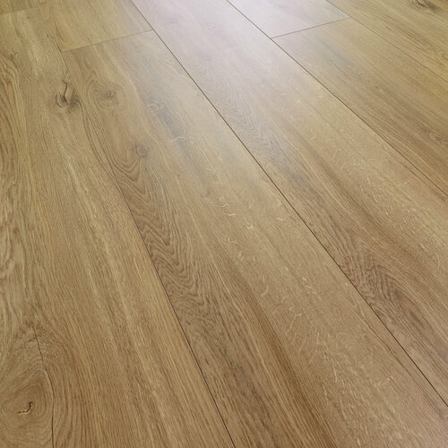 Swiss Floors Noblesse V4 - Wide D3784 Santiago Oak