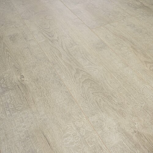 Swiss Floors Noblesse V4 - Wide D4415 Craft Eiche Vanille