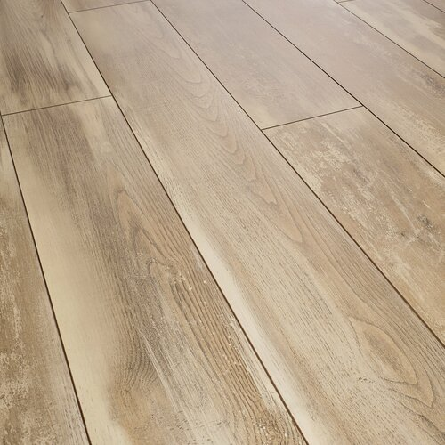 Swiss Floors Solid D4490 ICELAND OAK