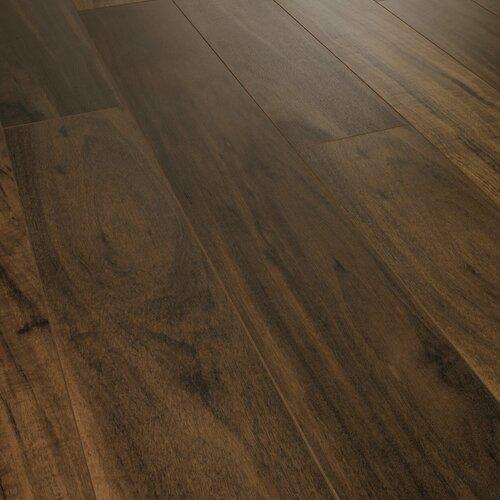 Swiss Floors Noblesse V4 Brilliant D4938 Walnut Majestic
