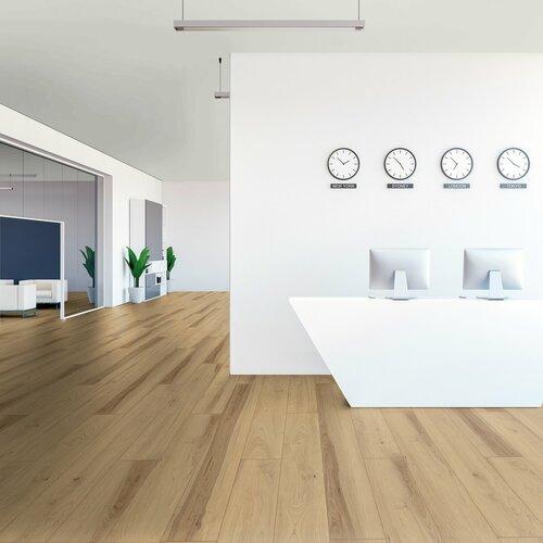 Swiss Floors Noblesse V4 Brilliant D4659 Natural Ahorn