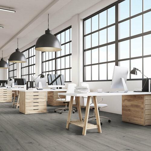 Swiss Floors Noblesse V4 - Wide D4661 Artisan Eiche Grau