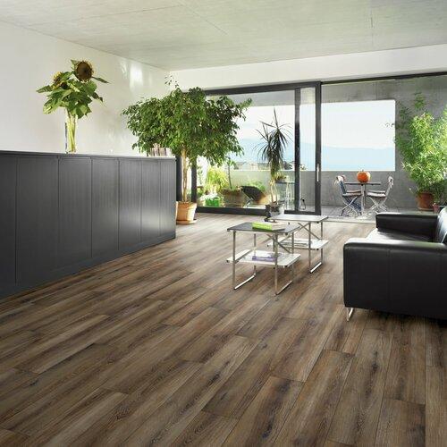 Swiss Floors Liberty D4748 Rio Oak