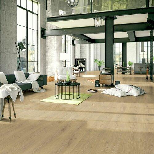 Swiss Floors Noblesse D4930 Natural Oak Classic