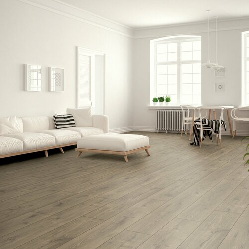 Swiss Floors Liberty D4931 Natural Oak Brown