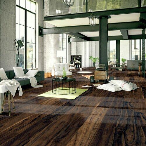 Swiss Floors Aquastop D4938 Walnut Majestic