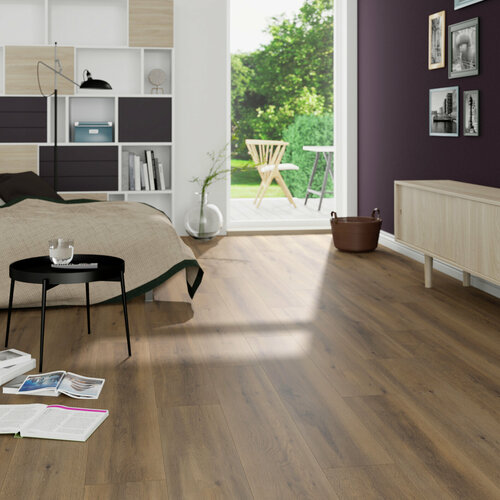 Swiss Floors Noblesse V4 D6114 Lodge Oak