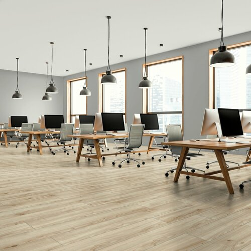 Swiss Floors Solid D7091 Ticino Oak