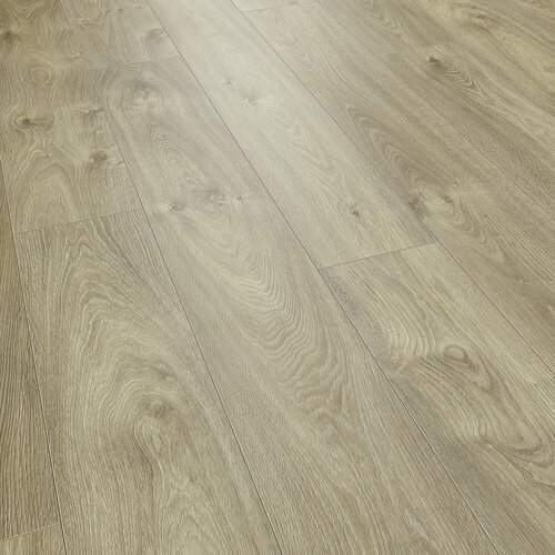 Swiss Floors Solid Chrome D7092 Gstaad Oak