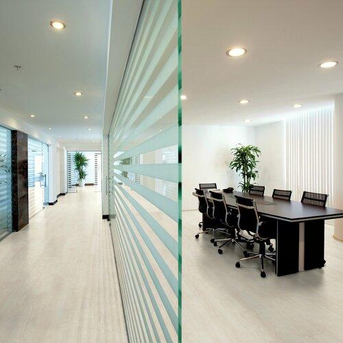 Swiss Floors Prestige L8615 Eiche Weiss
